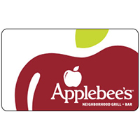 $25 Applebee's® Gift Card