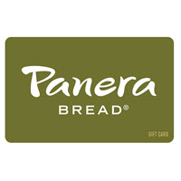 $5 Panera Bread® Gift Card