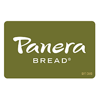 $10 Panera Bread® Gift Card